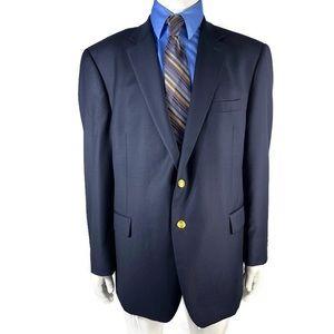 Lauren Ralph Lauren Men's Blazer Size 48R